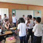 Volunteer in Colombia Education