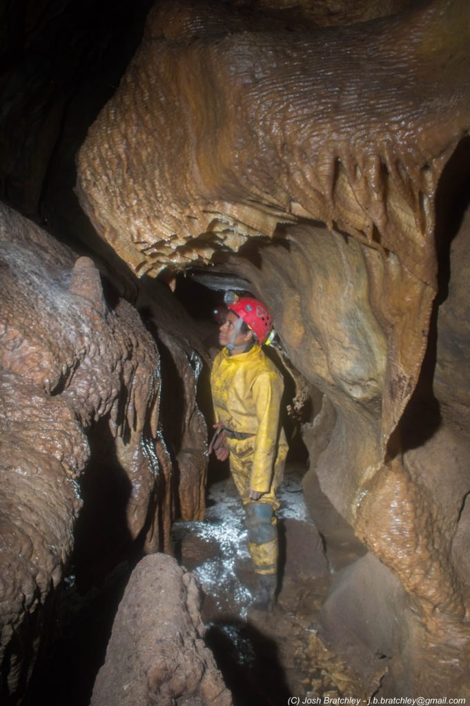 Colombian Caving Club