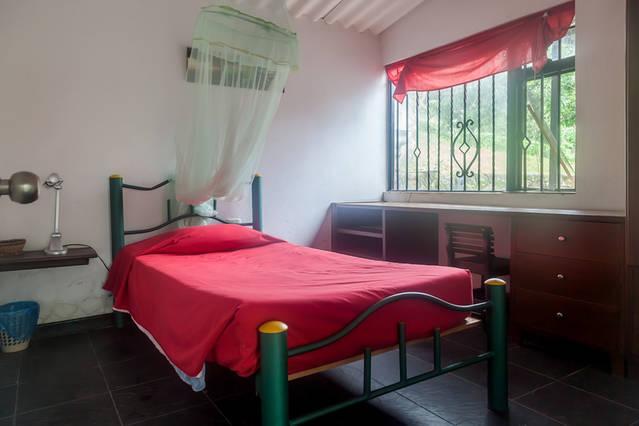 Single Room Volunteering Colombia